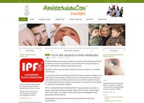 hamilelerkulubu.com
