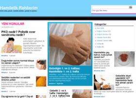hamilelikrehberim.com