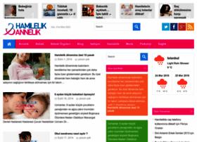 hamilelikveannelik.com