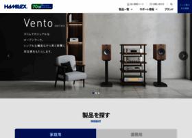 hamilex.hayami.co.jp