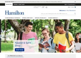hamilton.bncollege.com