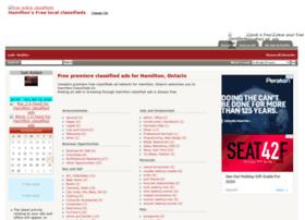 hamilton.classifieds.ca