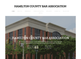 hamiltoncountybar.com