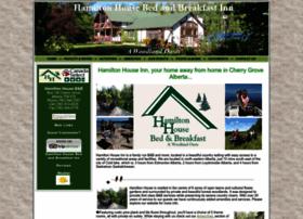 hamiltonhouse.com