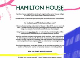 hamiltonhouse.org