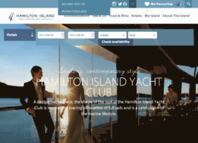 hamiltonislandyachtclub.com.au
