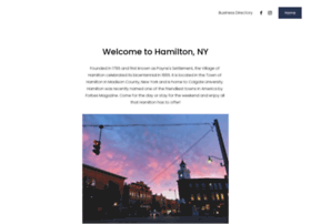 hamiltonny.com