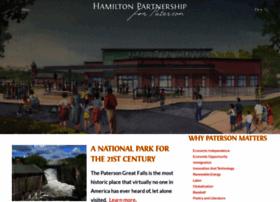 hamiltonpartnership.org