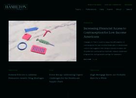 hamiltonproject.org
