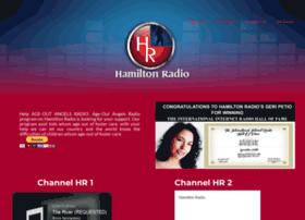 hamiltonradio.net