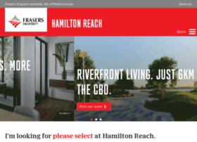 hamiltonreachapartments.com.au