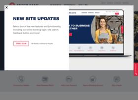 hamiltonstatebank.com