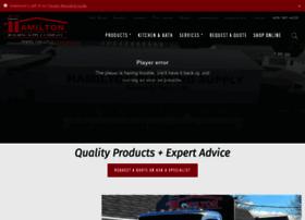 hamiltonsupply.com