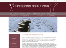 hamisheverard.com.au