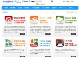 hamiweb.emome.net