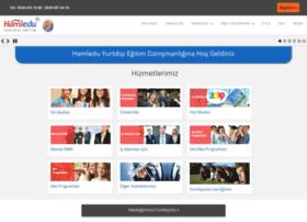 hamledanismanlik.com