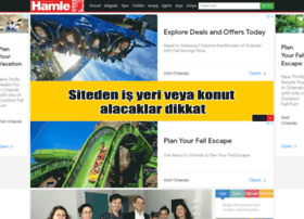 hamlegazetesi.com.tr