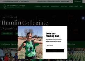 hamlin.esc14.net