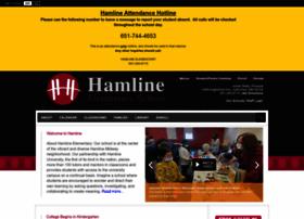 hamline.spps.org