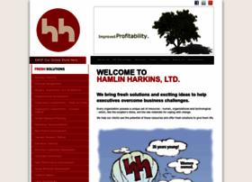 hamlinharkins.com