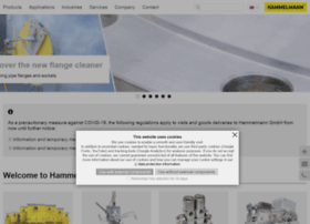 hammelmann.com