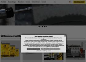 hammelmann.de