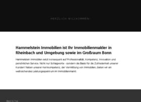 hammelstein-immobilien.de