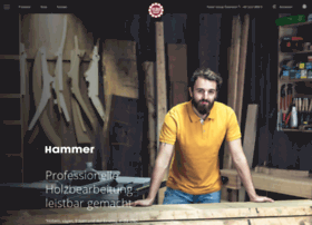 hammer-maschinen.at