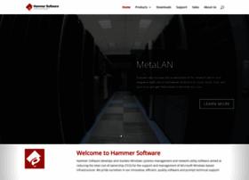 hammer-software.com