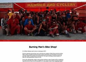 hammerandcyclery.com