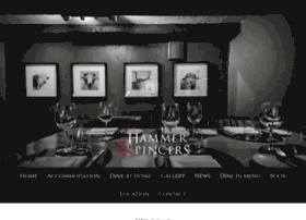 hammerandpincers.co.uk