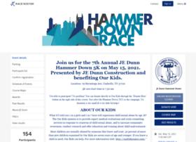 hammerdown.racesonline.com