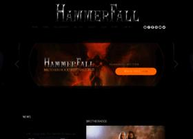 hammerfall.net
