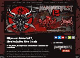 hammerfest.co.uk