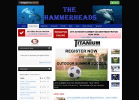 hammerheads.bramptonnorthsoccer.com