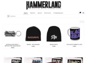 hammerland.gr