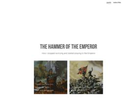 hammeroftheemperor.com