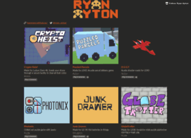 hammers.itch.io