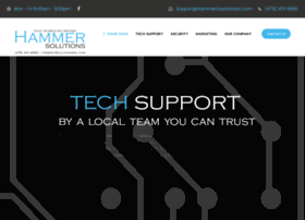 hammersolutionsinc.com