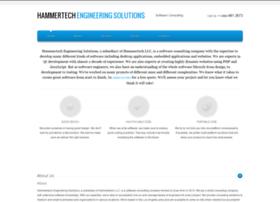 hammertechengineering.com