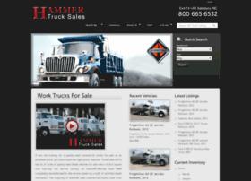 hammertrucks.com