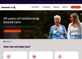 hammond.com.au
