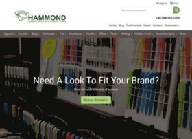 hammond.com