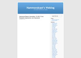 hammondcast.wordpress.com