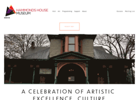hammondshouse.org