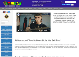 hammondtoy.com