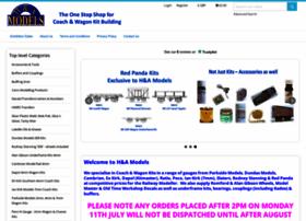 hamodels.net