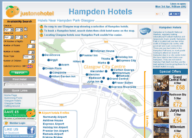 hampdenhotels.com
