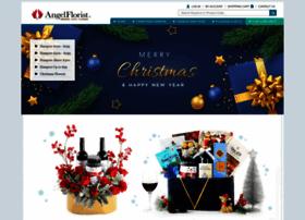 hamper.angelflorist.com