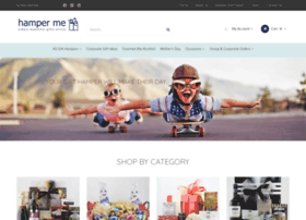 hamperme.com.au